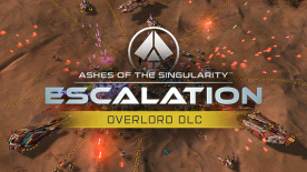 Ashes of the Singularity: Escalation - Overlord DLC