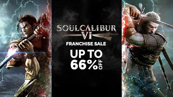Soulcalibur