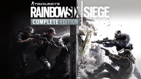 Tom Clancy's Rainbow Six® Siege Complete Edition Year 3