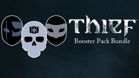 THIEF - Booster Pack Bundle