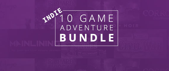 10 Game Indie Bundle