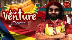 Tropico 5: Joint Venture
