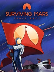 http://www.greenmangaming.com - Surviving Mars: Space Race 5.52 USD