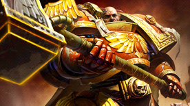 Warhammer 40,000 : Dawn of War II - Retribution - Space Marines Race Pack DLC