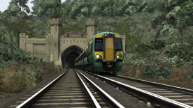 Train Simulator: London To Brighton Expansion Add-on