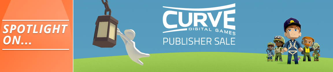 Spotlight on Curve Digital