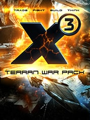 X3: Terran War Pack