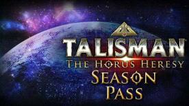 Talisman: The Horus Heresy - Season Pass