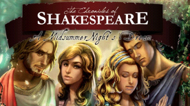 The Chronicles of Shakespeare - A Midsummer Night's Dream