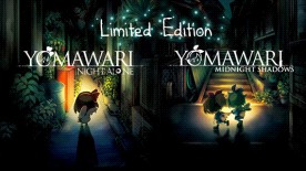Yomawari: Midnight Shadows & Yomawari: Night Alone Digital Limited Edition