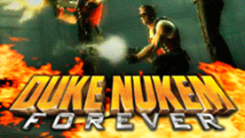 Duke Nukem Forever: The Doctor Who Cloned Me DLC