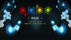 Q.U.B.E. Pack