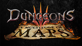 Dungeons 3 DLC - A Multitude of Maps