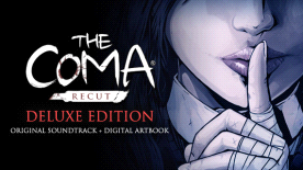 The Coma: Recut - Deluxe Edition