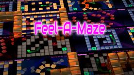 Feel A Maze