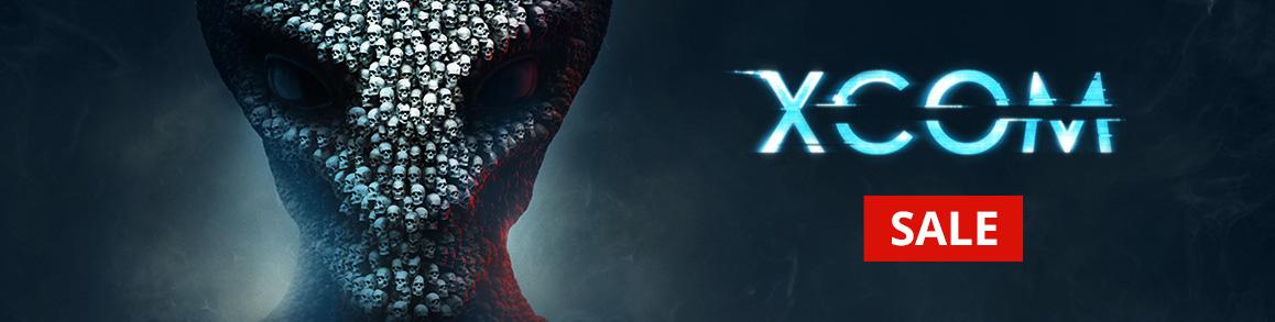 XCOM Titles!