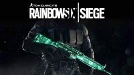Tom Clancy's Rainbow Six: Siege - Emerald DLC