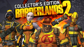 Borderlands 2: Collectors Edition Pack