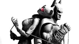 Batman Arkham City: Game of the Year