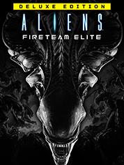 Aliens: Fireteam Elite – Deluxe Edition