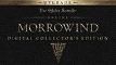 The Elder Scrolls Online: Morrowind Digital Collectors Upgrade