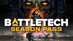BATTLETECH Season Pass | PC - Steam | Game Keys