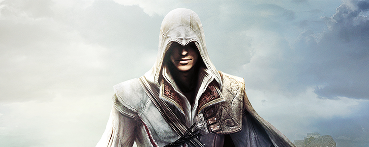 Ezio - Assassin's Creed II