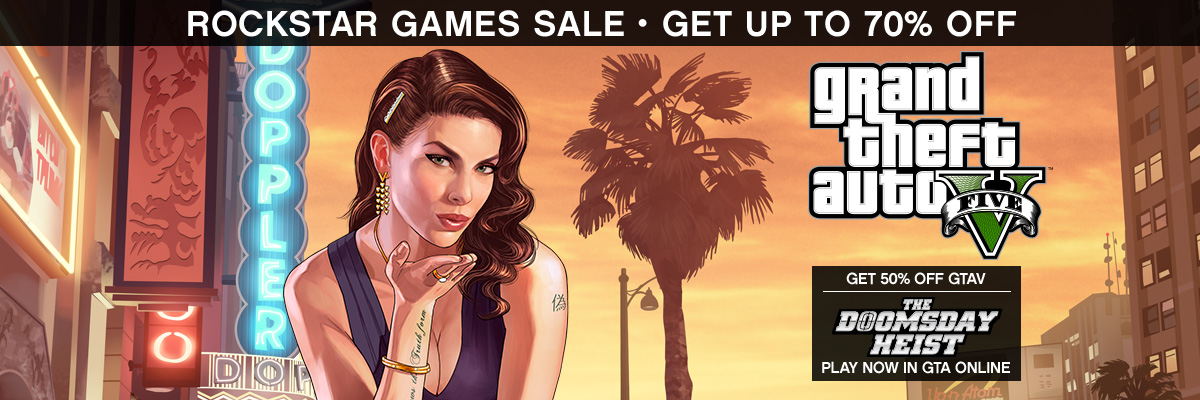 Rockstar Deals