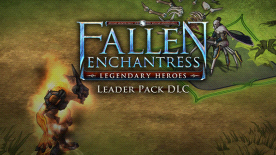 Fallen Enchantress: Legendary Heroes - Leaders Pack DLC