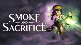 Smoke & Sacrifice