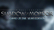 Middle-earth™: Shadow of Mordor™ - Game of the Year Edition (PS4)