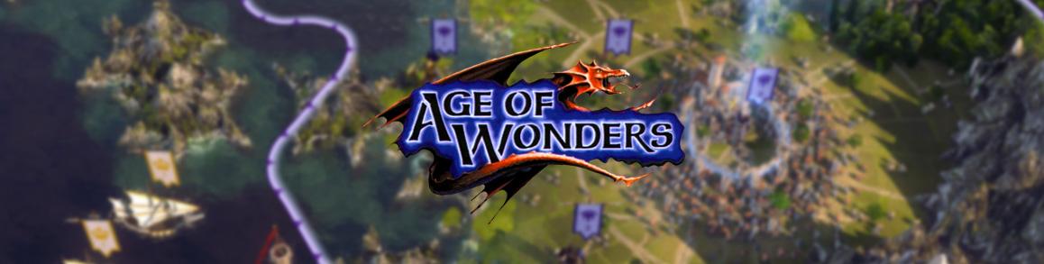 Age of Wonders Titles