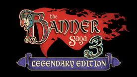 Banner Saga 3 Legendary Edition