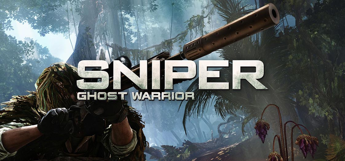 Sniper Ghost Warrior - Franchise