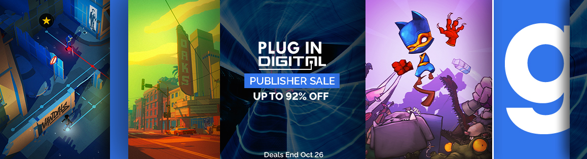 Plug-In Digital