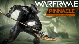 Warframe: Equilibrium Pinnacle Pack