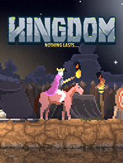 http://www.greenmangaming.com - Kingdom 4.99 USD