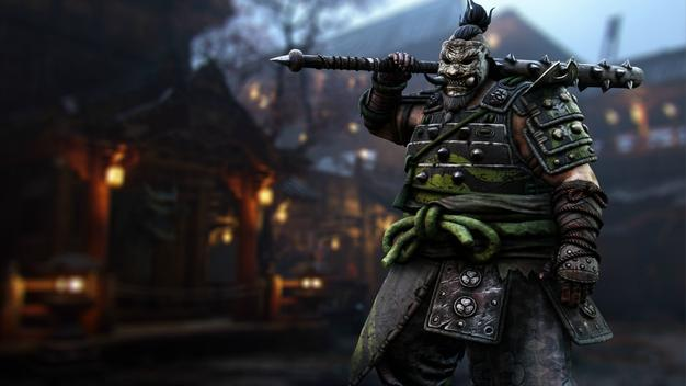 For Honor - Shugoki