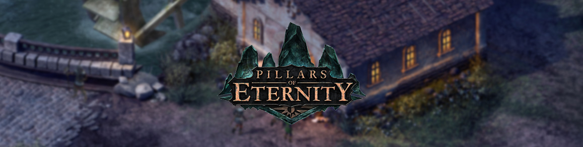 Pillars of Eternity Titles