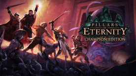 Pillars of Eternity - Champion Edition
