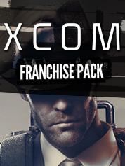 XCOM Franchise Pack