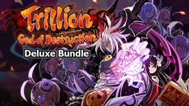 Trillion: God of Destruction - Deluxe Bundle