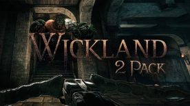 Wickland 2 Pack