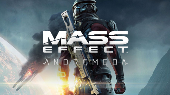 Buy Mass Effect Andromeda
