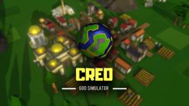 Creo God Simulator