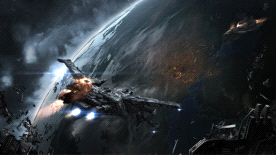 Eve Online - Add-on Pack - The Explorer