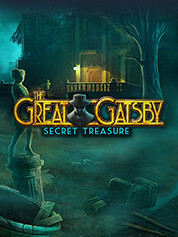 http://www.greenmangaming.com - The Great Gatsby: Secret Treasure 5.99 USD