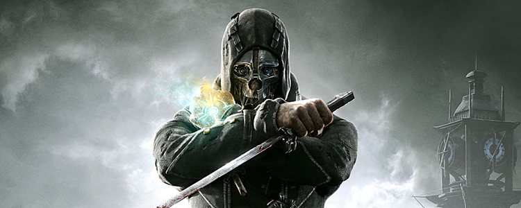 Corvo - Dishonored