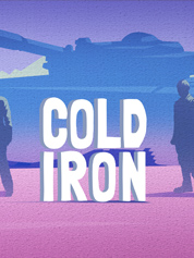 Cold Iron - Quick Draw Western