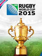 Rugby World Cup 2015 PA94442FCA4F